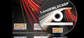 برنامه LandXML2CSDP